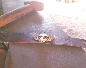 Captain's Bracelet