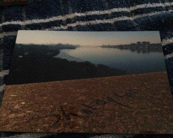 4x6 printed nyc photo