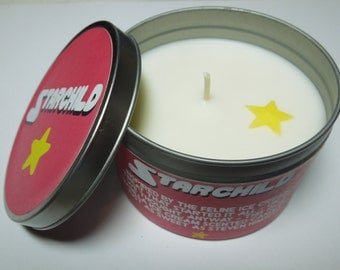 STARCHILD: Steven Universe inspired candle