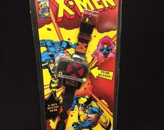 1994 Marvel X-Men Wolverine Watch