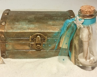 Will You Be My Bridesmaid, Matron Of Honor, Message In A Bottle, Matron of Honor proposal, Beach Wedding
