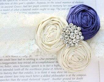Bridal Garter Something Blue Wedding Garter Vintage Stretch Lace Garter Rhinestone Crystal Jewel