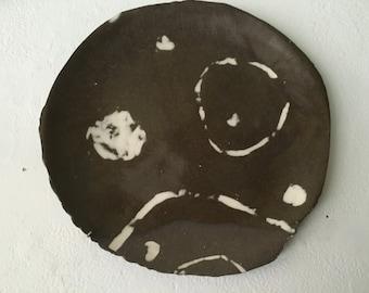 Dark Skies Plate