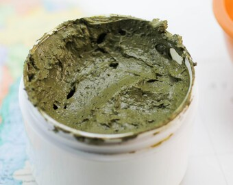 O'Natural Deep cleaning clay mask