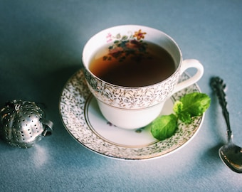 Double Mint Brew 15g teabelly Herbal Tea