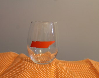 TN Stemless Wine Glasses