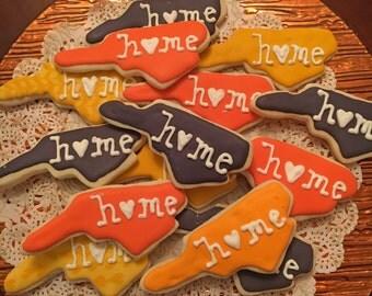 North Carolina Sugar Cookies