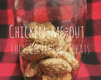 Chicken-Me-Out