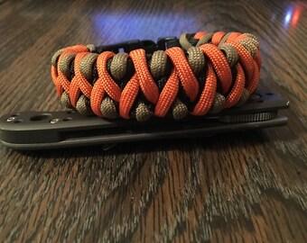 Solomons fire bracelet