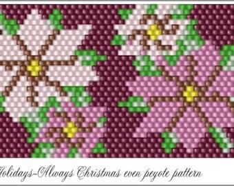 Holidays-Always Christmas