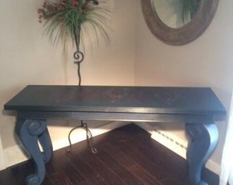 Harlequin Desk / Vanity