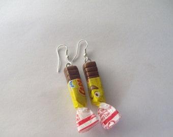 karamba earrings