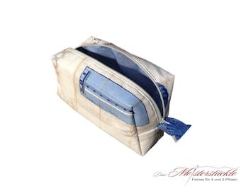 water-repellent bag cosmetic bag bag maritim