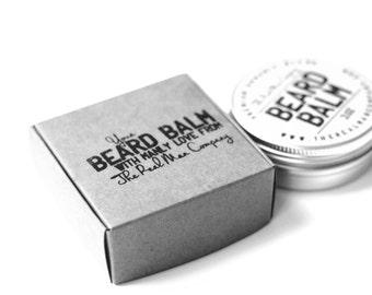 The Original Beard Balm (Fragrance Free)