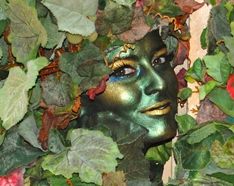 Botanical Fantasy