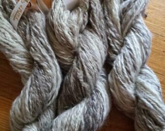 Handspun Yarn  - Polwarth  6-7 WPI