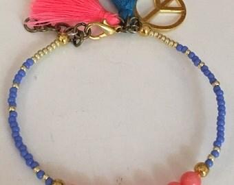 Fashion coral bracelets
