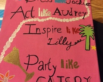 Inspire Like Lily