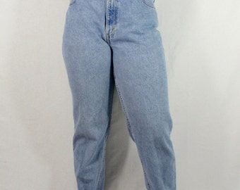 Brooke High Waist  Jeans