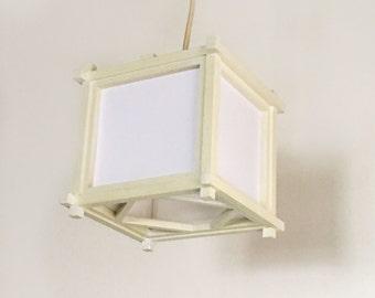 Makoma Hanging Lantern