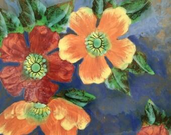 Royal Doulton Wild Rose