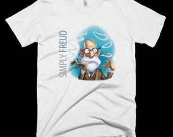 Simply Freud T-Shirt