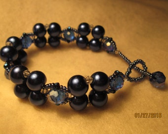 MIDNIGHT BEAUTY BRACELET