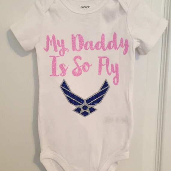 Airforce Shirt Airforce Bodysuit Home ing by