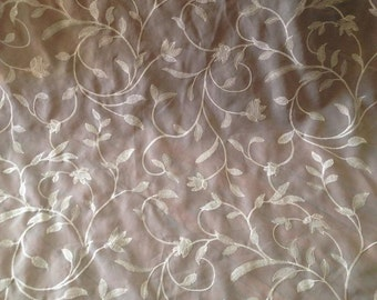 Sheer Lace for projects