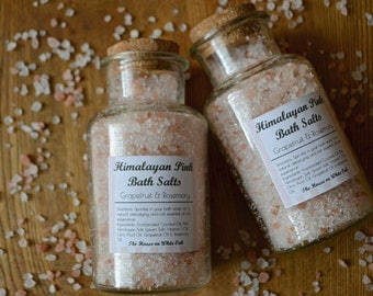 "Shop ""bath salts"" in Essential Oils"