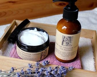 Pride and Prejudice Lavender Body Lotion