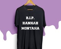 Miley Cyrus Tshirt Hannah Montana Shirt Miley What's Good T-shirt, Hannah Montana, Tumblr tshirt, Miley Cyrus Print, Instagram top