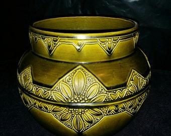 Antique Pottery, Circa 1900-1920