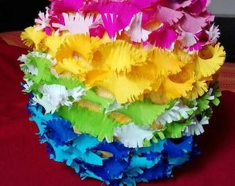 PINATA - PINATA MULTICOLOR - Pinata multicolor - Pinata - pinata - party pinata