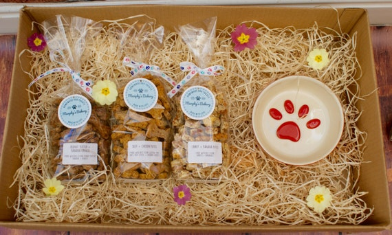 Natural Dog Treats UK