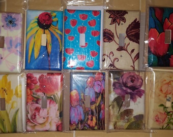Discounted Miscellaneous Themed Light Switch Plate And Outlet Covers