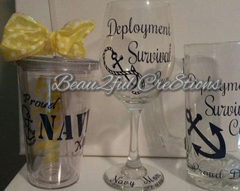 US Navy Glasses