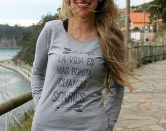 """""""Life"""" t-shirt"""