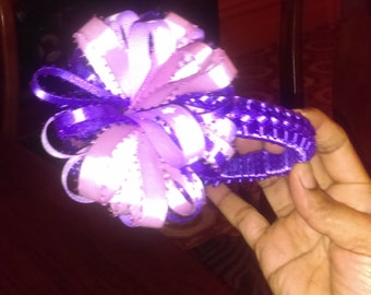 Headbands for girls and babies