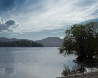Summer in Scotland Fine Art Photography Print