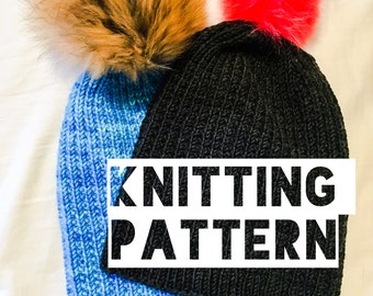 Elizabeth Hat PDF PATTERN DOWNLOAD