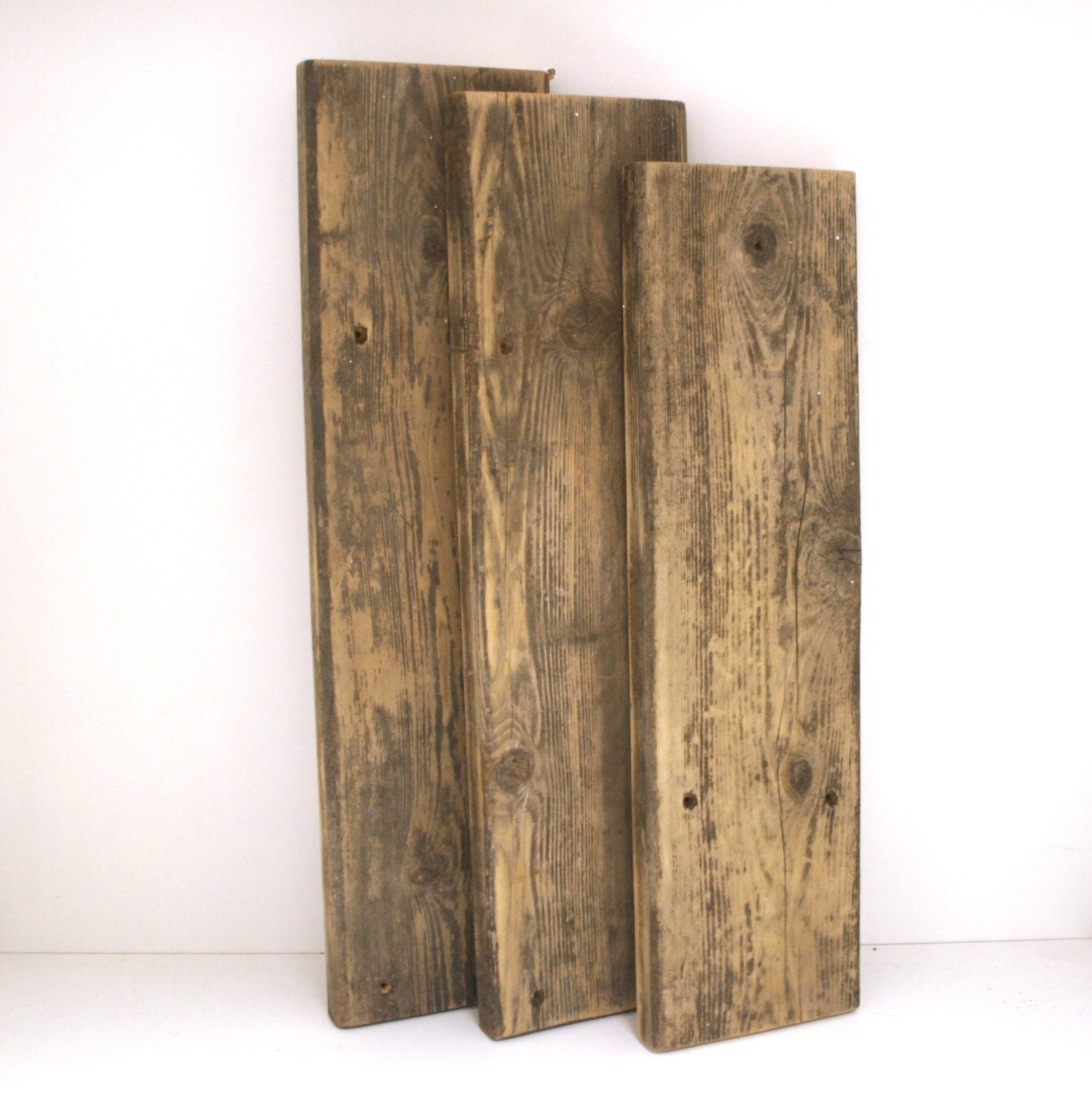 Rustic Wood Boards ~ Reclaimed cedar wood sign rustic board for