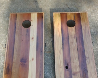 Corn Hole Boards - custom made