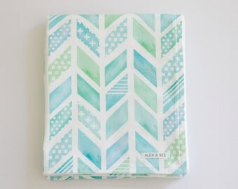 Blue Baby Blanket. Minky Baby Blanket. Gender Neutral Baby Blanket. Minky Baby Blanket. Baby Blanket. Watercolour Baby Blanket. Playmat