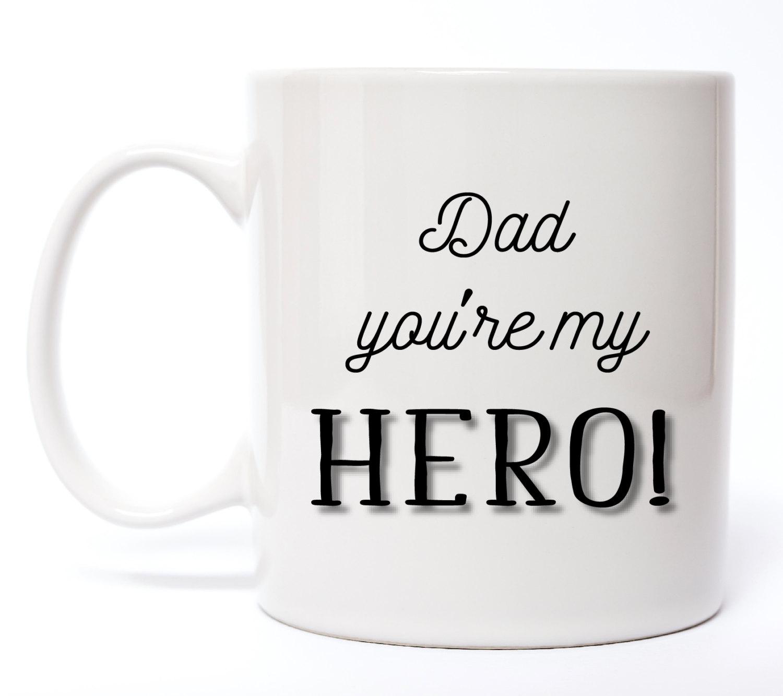 Fathers Day Coffee Mug Fathers Day Gift Funny Coffee Mug