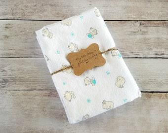 Swaddle Blanket | Baby Swaddle | Bamboo Swaddle | Newborn Swaddling Blanket | Baby Receiving Blanket | Bamboo Receiving Blanket