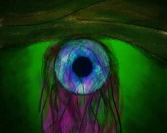 Eye See Both Sides