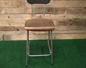 Industrial Chair / Bar Stool by tansad
