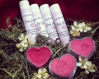 Natural Pink Lip Tint