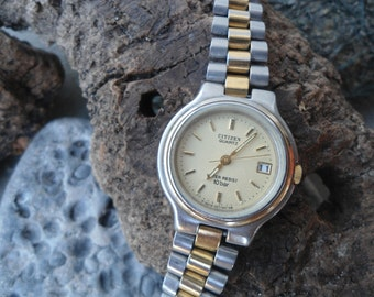 Citizen, Vintage watch Citizen, Retro watch Citizen, Ladies watch Citizen, quartz watch Citizen, quartz watch, ladies watch, Citizen watch